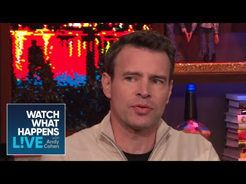 Scott Foley Says Tyra Banks Was His Worst On-Screen Kiss: 'She Was Just Not Into It'