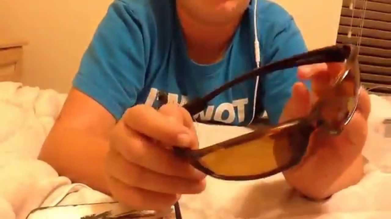 24eea9176b Calcutta sunglasses review - YouTube