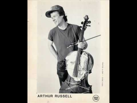 arthur russell see through love
