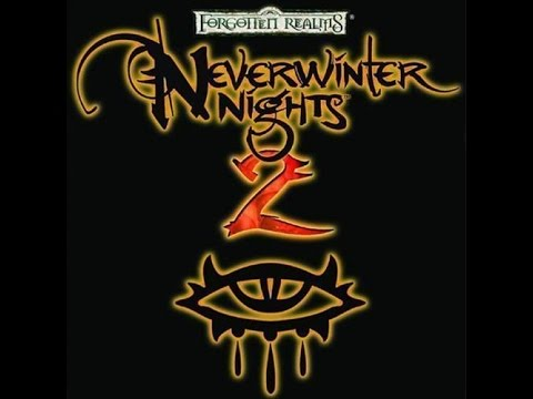 Let's Play Neverwinter Nights 2 - 70 Into the Shadow Kings Lair