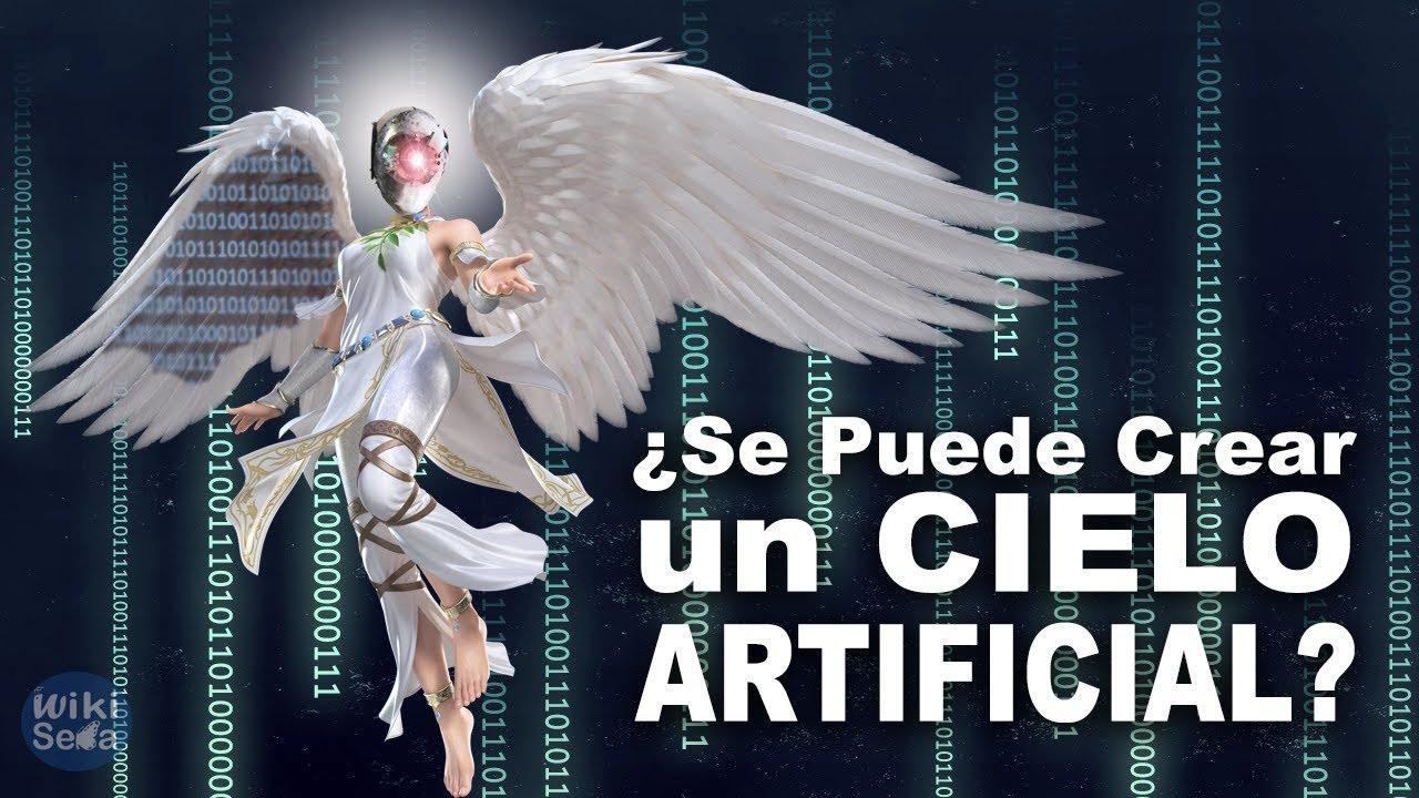 ¿Se puede crear un Cielo Artificial?