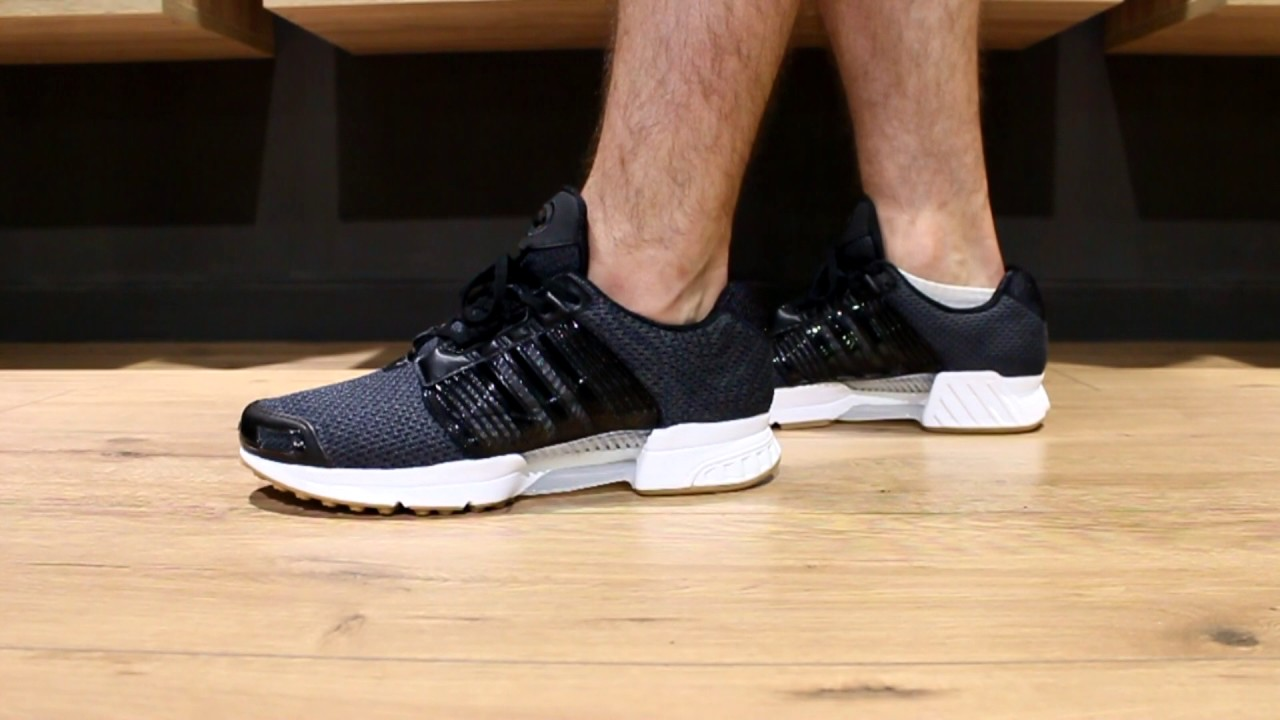 adidas originals climacool 1 all black