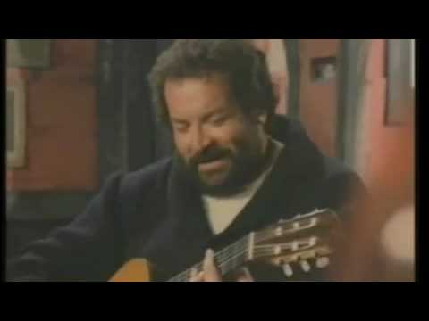bud spencer singt in sie nannten ihn m cke youtube. Black Bedroom Furniture Sets. Home Design Ideas