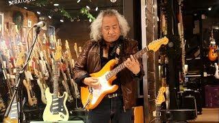 อย่าหยุดยั้ง - พี่โอ้ โอฬาร & พี่ก้อ The Olarn Project (งานเปิดตัว Fender Olarn Signature )
