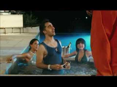 Harold & Kumar Escape from Guantanamo Bay trailer
