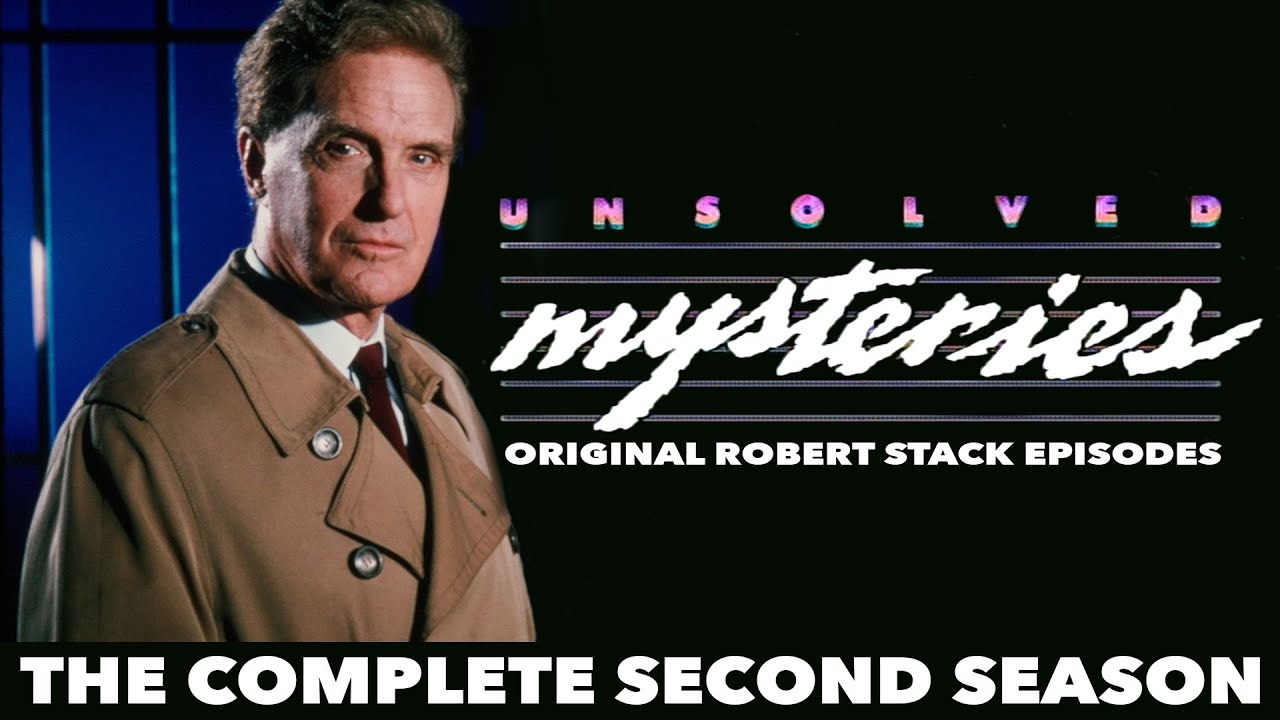 Download Unsolved Mysteries with Robert Stack - Season 2 Episode 1 - Full Episode