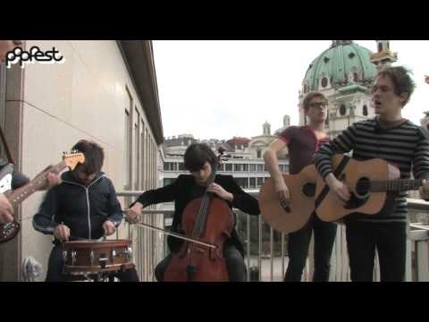 A Life, A Song, A Cigarette - Near / KARLSPLATZ SESSION