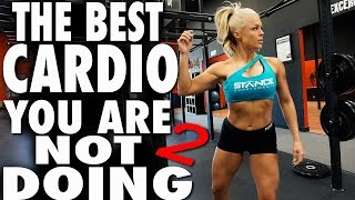 Cardio Workout - Best Way To Lose Fat