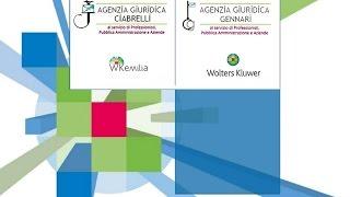 Agenzia giuridica WKEMILIA - Wolters Kluwer Modena Reggio Emilia Parma
