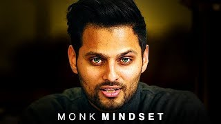 MONK MENTALITY - Jay Shetty - One Of The Best Speeches EVER | MOST INSPIRING!
