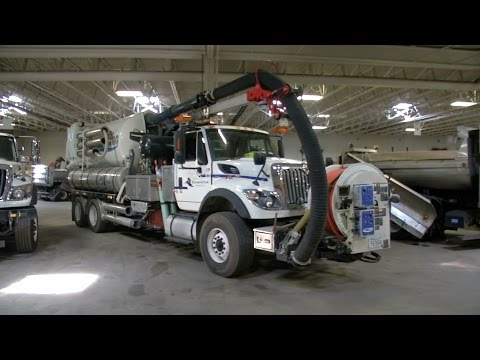 Public Works Open House Coming Up