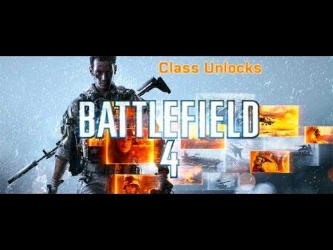 battlefield 4 unlock all weapons hack