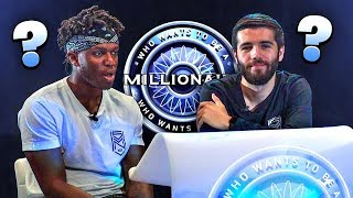 Download SIDEMEN WHO WANTS TO BE A BILLIONAIRE Mp3 and Videos