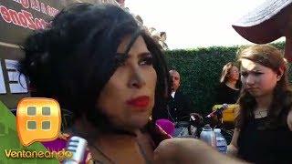 Le preguntamos a Liliana Arriaga 'La Chupitos' si es verdad que su marido la estaba embrujando