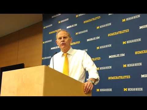 John Beilein post UCLA