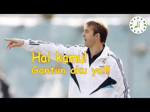 5 Calon Pengganti Julen Lopetegui di Real Madrid Mp3