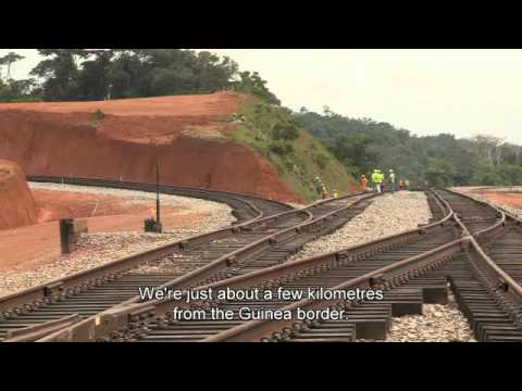Liberia Mines Again - From Dream To Reality