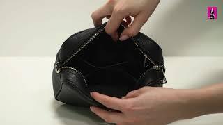 Видеообзор I Женская сумка мессенджер FURLA 2676686