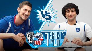 1 Şarkı 1 Film: Tibor Pleiss vs. Erten Gazi