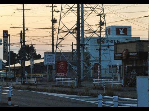 愛知・銀行立てこもり事件/Hostage in Aichi Prefecture Bank