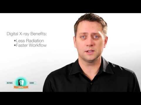 Video Buyers Guide: Digital Intraoral X-rays