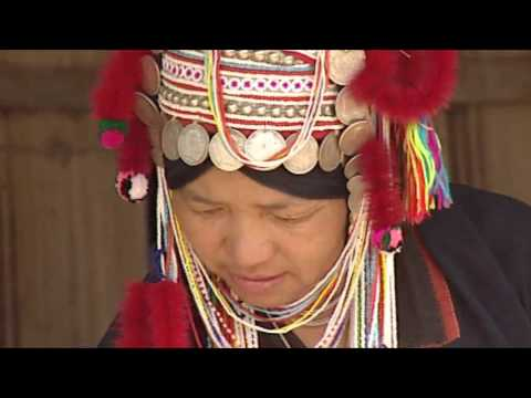 Thai's TRIBAL PEOPLE in Northern Part