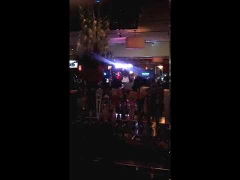 """Kenny """"The Jet"""" Smith Karaoke"""