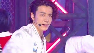 Super Junior D&E- 'Bout youㅣ슈퍼주니어-D&E - 머리부터 발끝까지 [Inkigayo Ep 971]