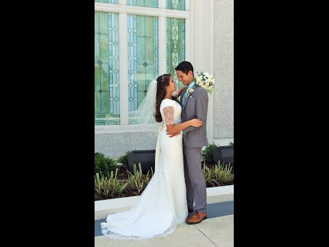 April 2015: Wedding Time