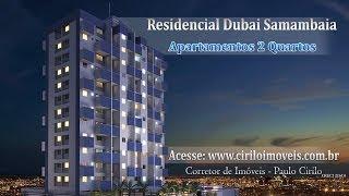 Residencial Dubai Samambaia