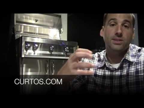Curtos.com: Artisan Grill Review