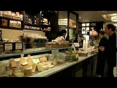 New York   The Plaza Food Hall