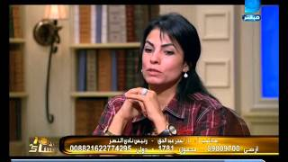 العاشرة مساء|سحر عبد الحق رئيسة نادى النصر ترد على اتهام ملك نورعن واقعة الاغتصاب