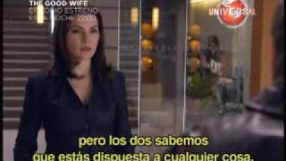 The Good Wife - Episodio 22