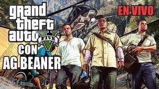 видео Grand Theft AG / San Andreas / Прохождение / Лас-Вентурас