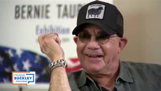 Frank Buckley Interviews: Bernie Taupin