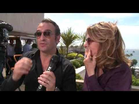 Les interviews Schweppes UNEXPECTED de Jean Dujardin et Nicole Garcia