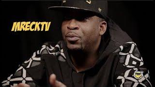 Tony Yayo Responds To Bang Em Smurf Saying He Loves 50 Cent On MRecktv