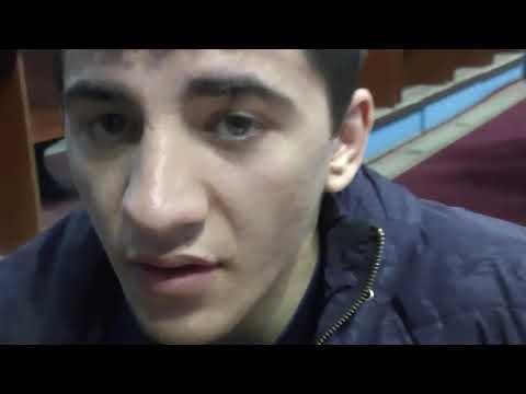 Хамидов Ахмед (Дагестан) - Астемиров Набигула (Дагестан)