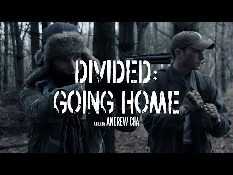 DIVIDED: Going Home (post apocalypse short film)