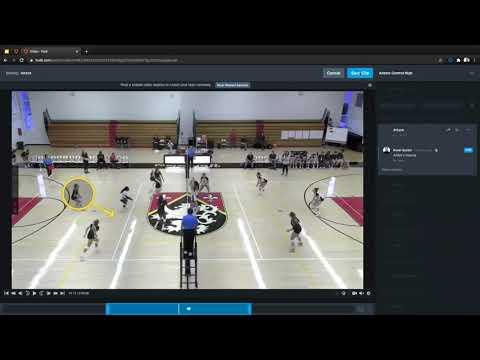 HOW TO MAKE PLAYLISTS IN HUDL - NEVBC Hudl Training For Athletes -  December 2020