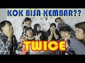 MENGGETARKAN DJIWAH TWICE Heart Shaker MV Reaction Indonesia mp3
