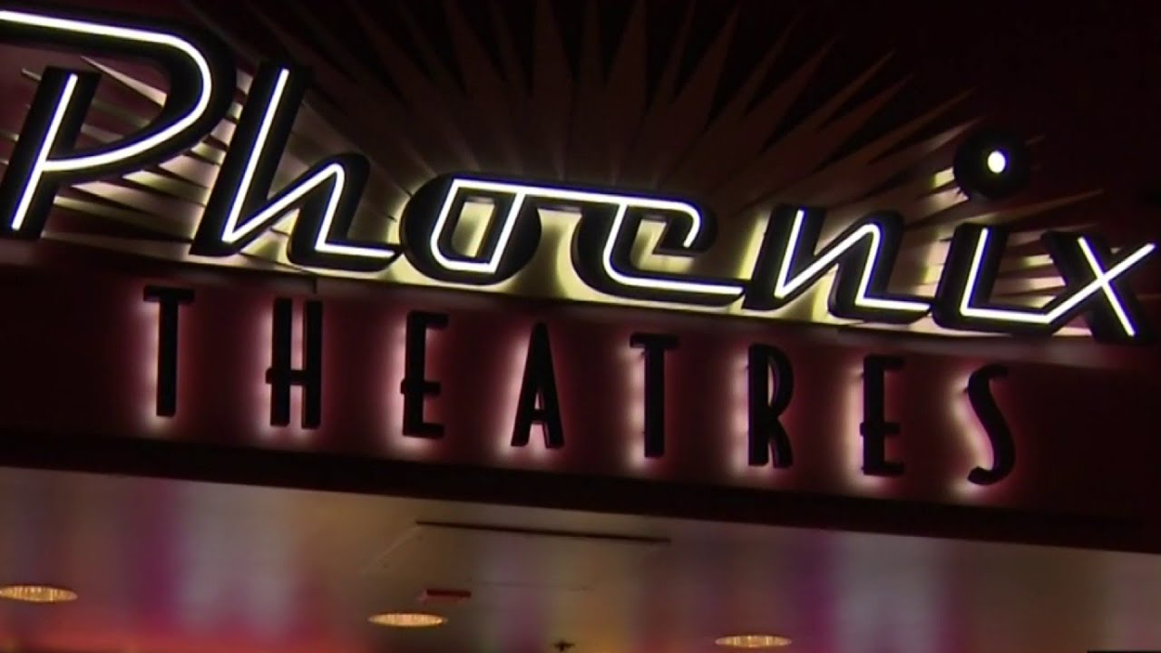 Theater chain's new level of comfort