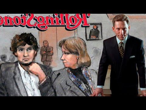 Dzhokhar Tsarnaev Closing Arguments, Rolling Stone + Going Clear
