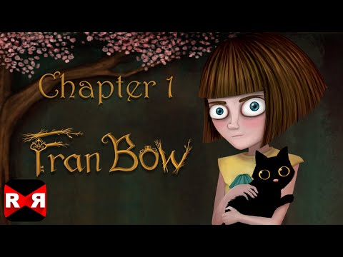 Fran Bow Chapter 1 - iOS / Android - Walkthrough Gameplay Part 1