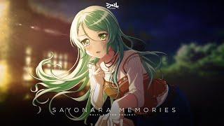 SAYONARA MEMORY - [MEP]