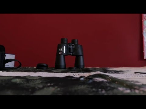 Olympus dps i fernglas binoculars review unboxing youtube