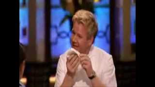 Hell's Kitchen Top Ten Worst Signature Dishes part 2