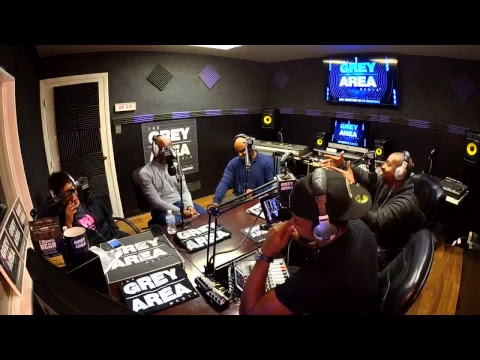 The Grey Area | Show #80 | Why We Need Life, Auto, Home & Business Insurance | CJI Agency | 1/23/18