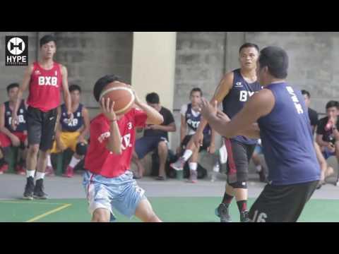 Hype BXB 002 - #TeamPDCN (Pandacan) Highlights